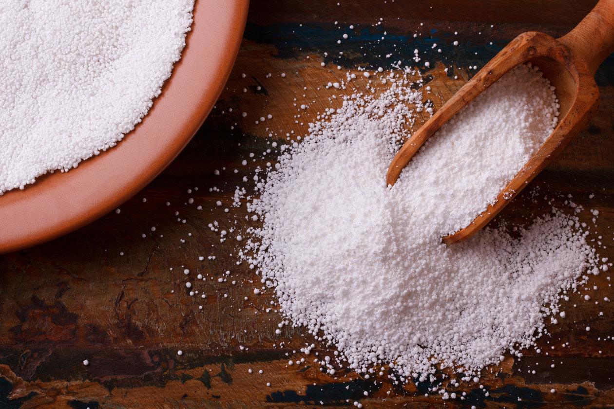 Tapioka - glavna zvijezda bezglutenske hrane