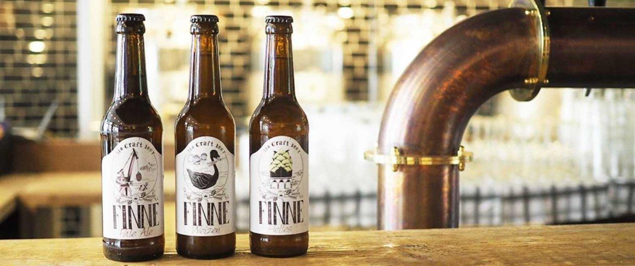 Finne – craft start-up na njemački način