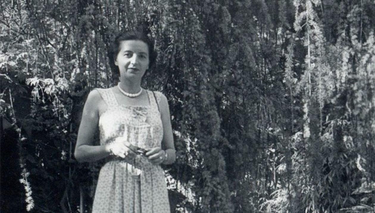104. rođendan inovatorice Dr. Hauschka kozmetike