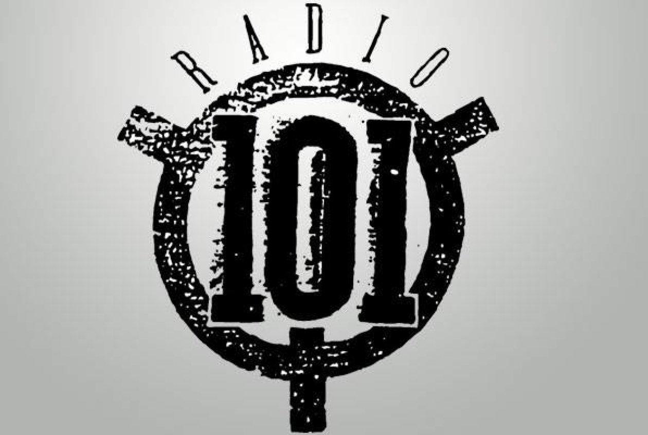 SURFAJTE S NAMA NA VALOVIMA RADIJA 101