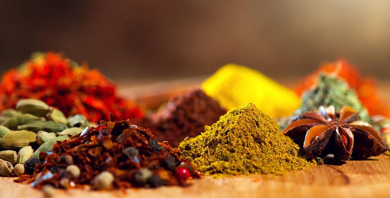 Aromatični i ljekoviti začini za svaku kuhinju