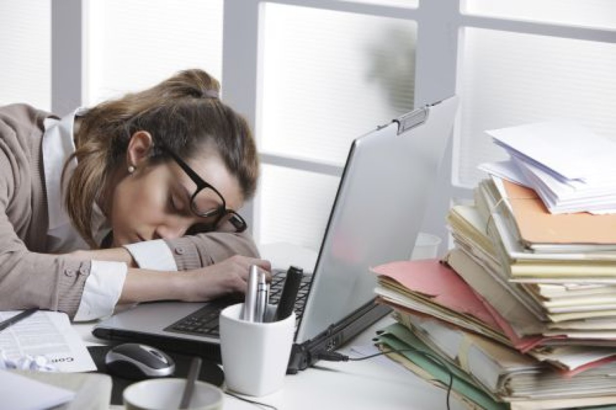 Kako savladati stres na prirodan način