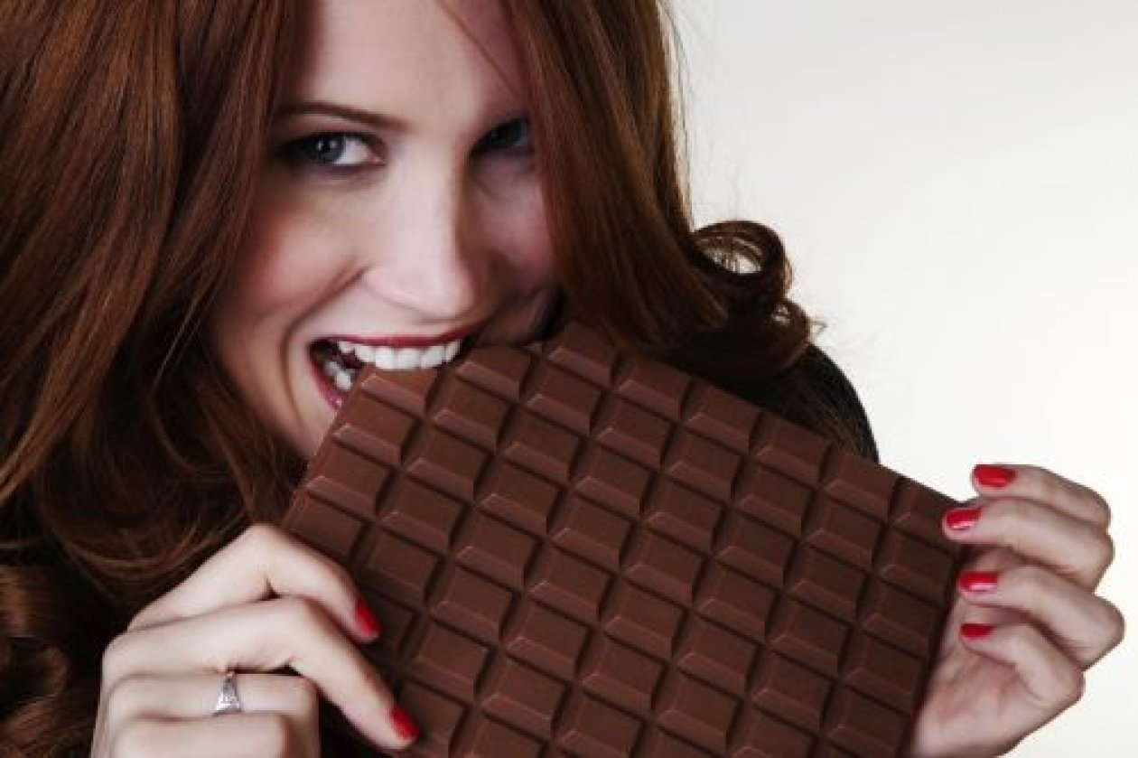 Žudite za čokoladom? Možda ste gladni ljubavi…