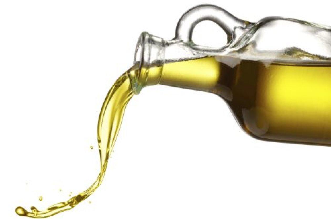 Nove vrste ulja