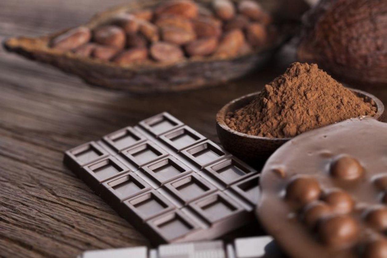 Kako je nastala prva organska čokolada u svijetu