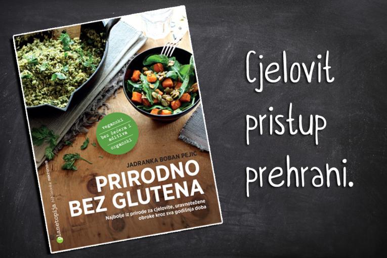 zdrava prehrana bez glutena