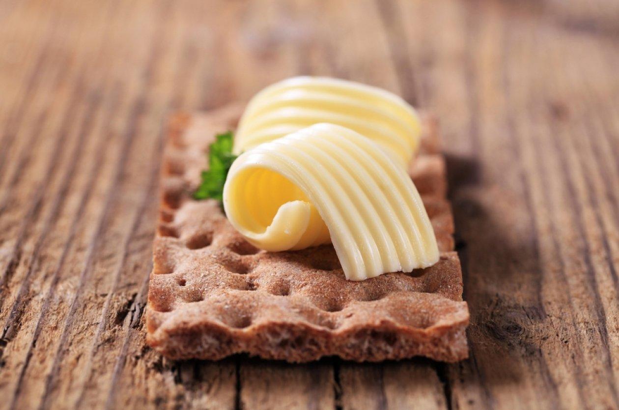 Margarin: da ili ne