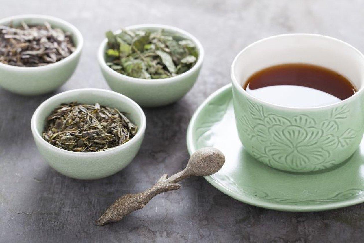 Zeleni čaj - mali listići velike moći