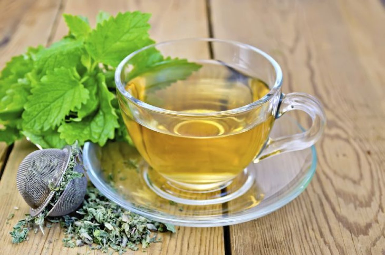 11 biljnih čajeva za dobru probavu