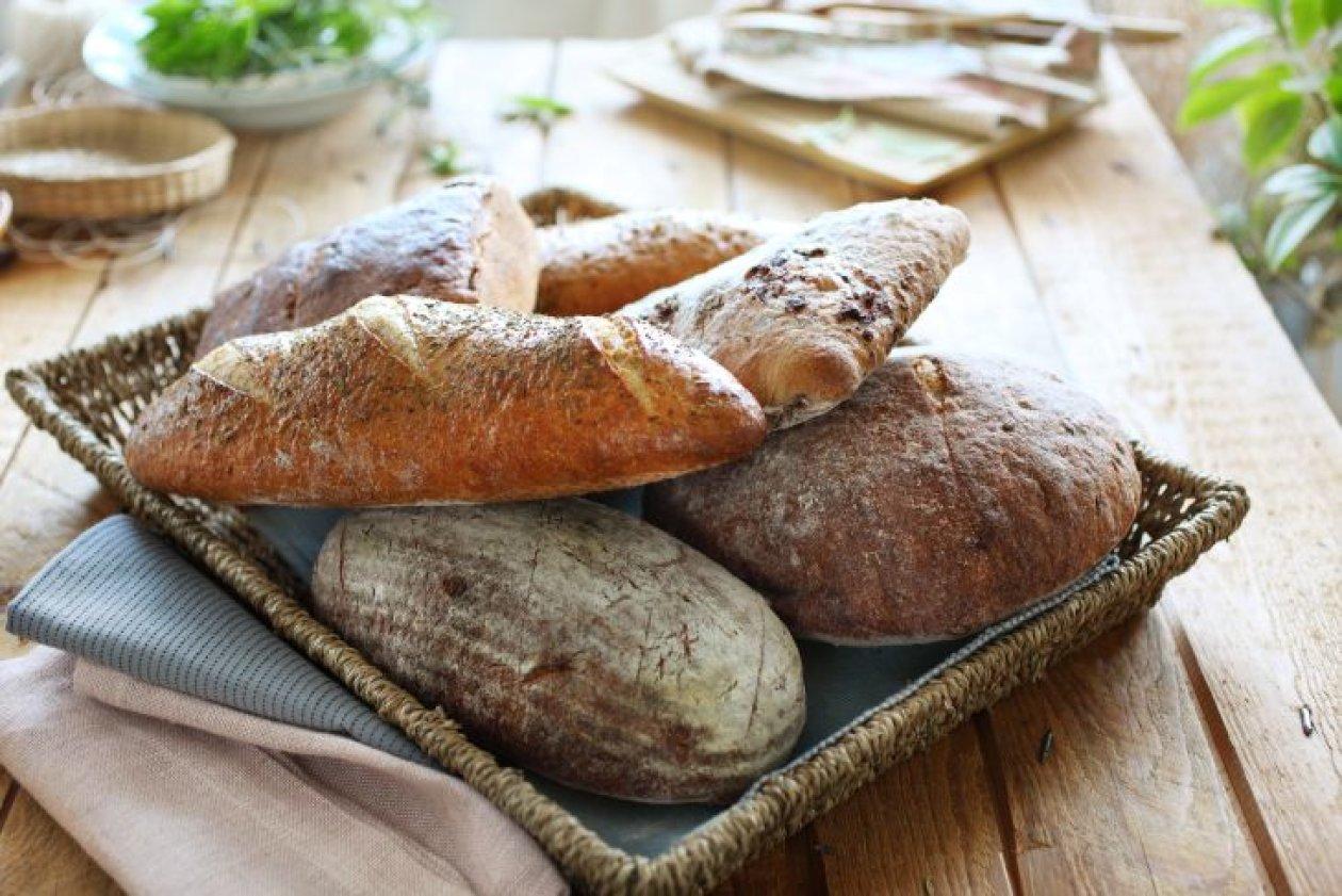 Kruh s eko imanja Zrno: ljubav na prvi griz