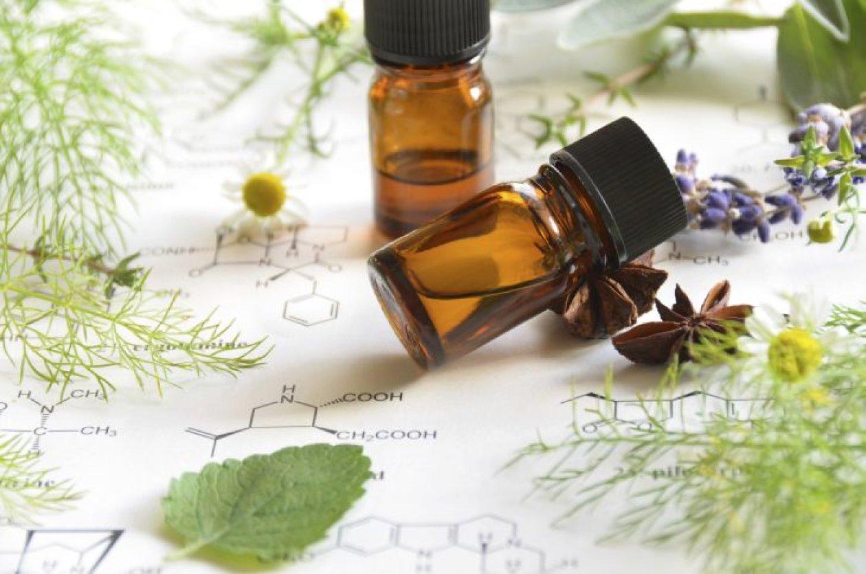 3 biljne tinkture za zdravlje žena