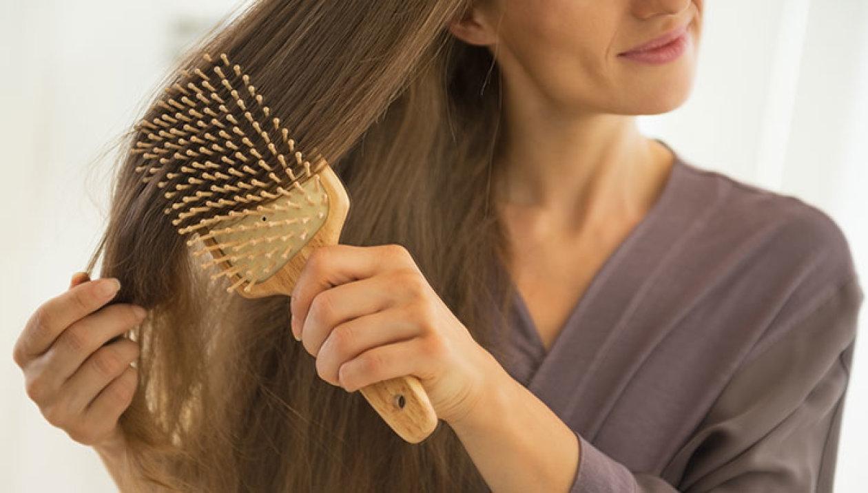 Kako spriječiti prekomjerno ispadanje kose