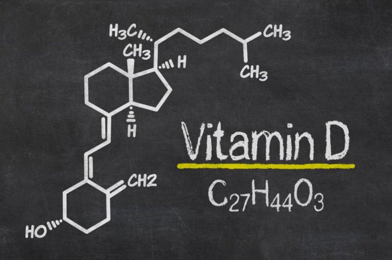 Važnost vitamina D za zdravlje