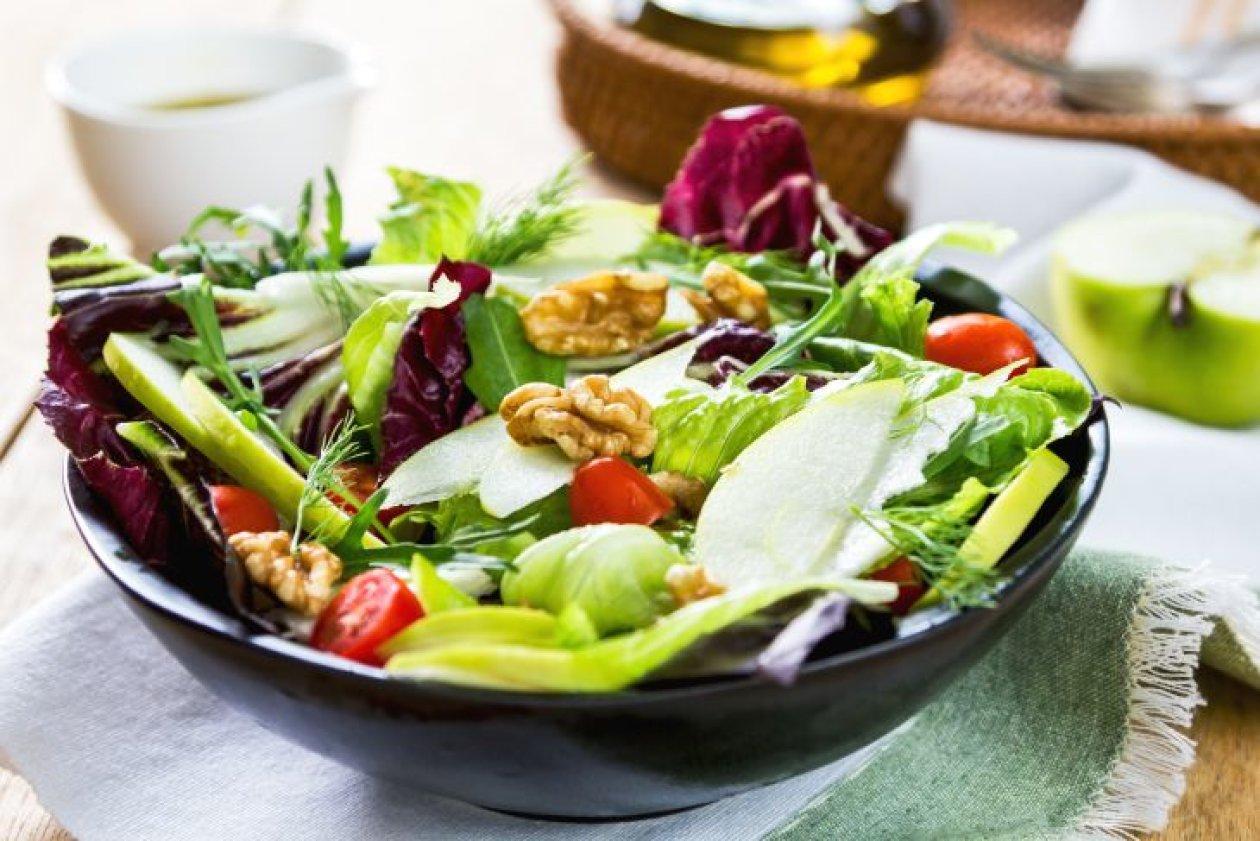 Hrana koja podržava snažan imunitet