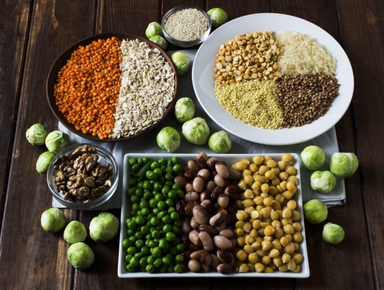 Savršeni izvori proteina