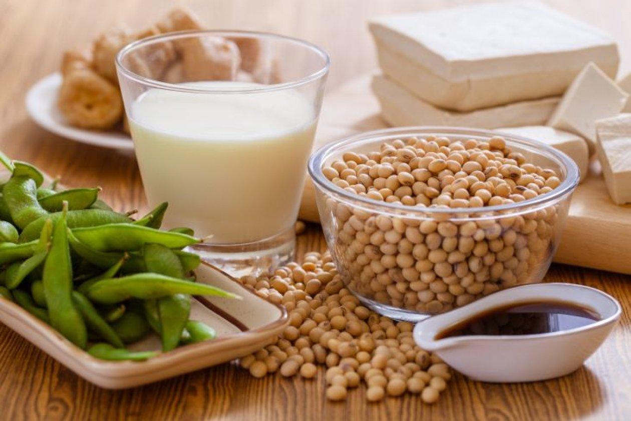 Je li soja zaista loša za zdravlje