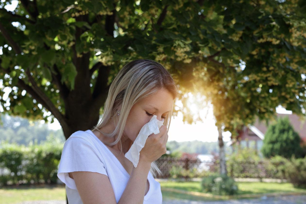 Kako ojačati imunitet i smanjiti simptome alergije