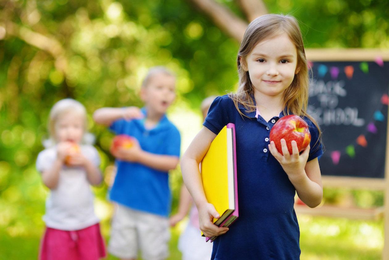 Zdrava i cjelovita prehrana za školarce i vrtićance