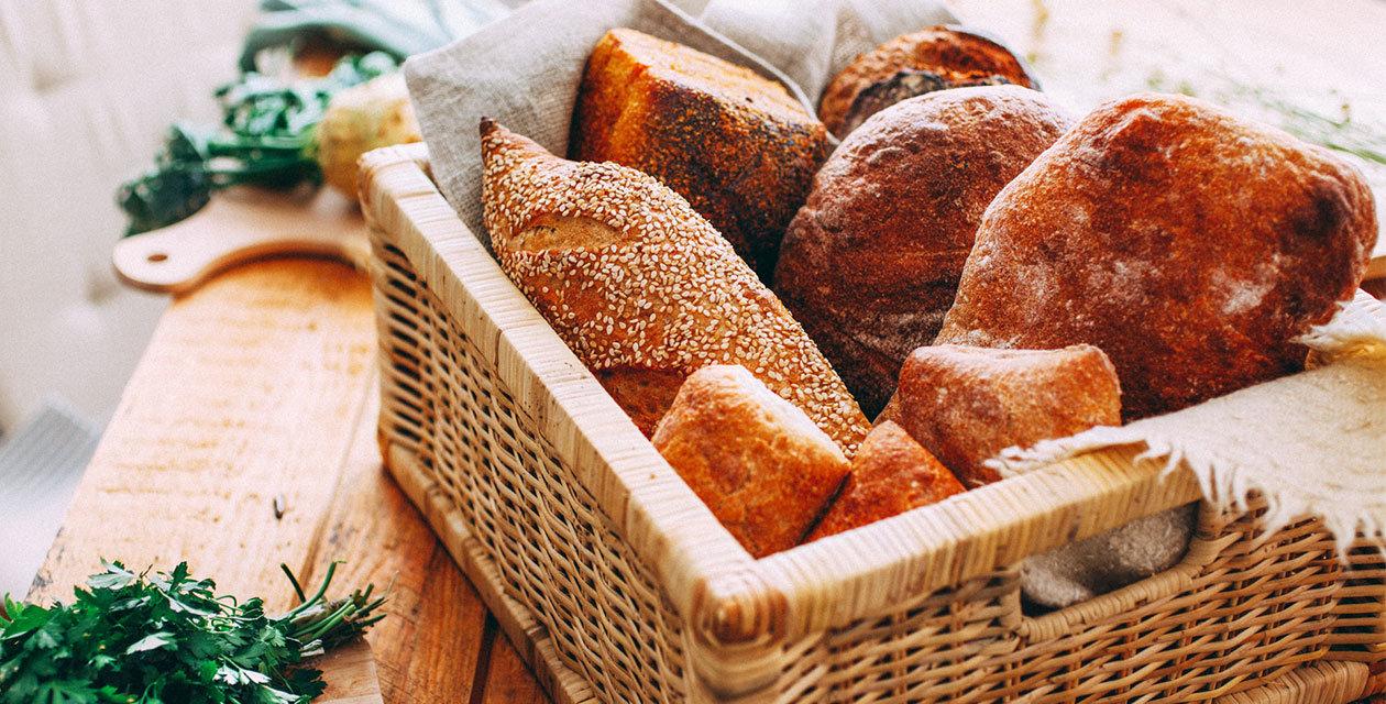 Dobri razlozi da se ponovo zaljubiš u kruh