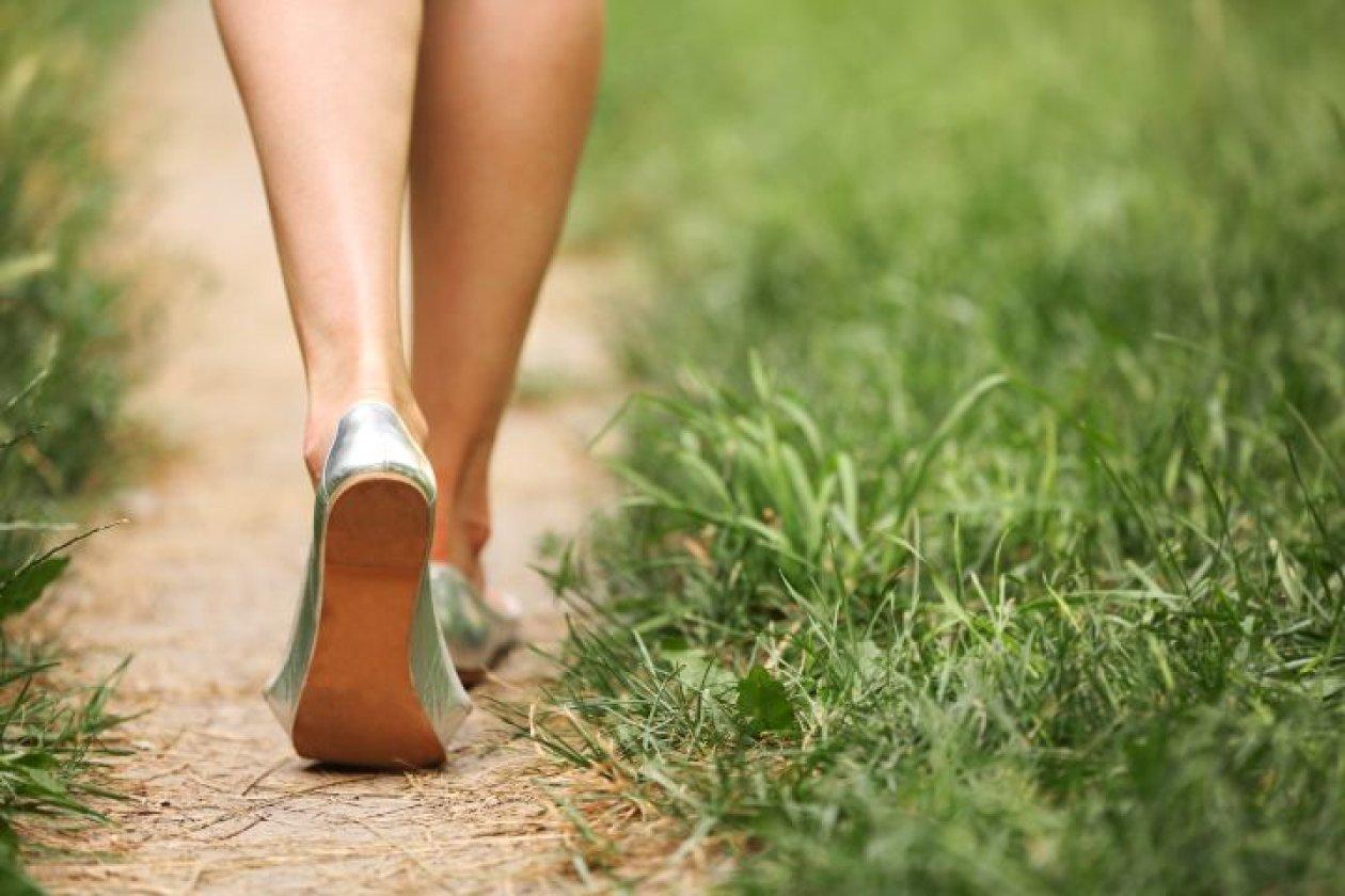 Stvarajte svoju budućnost - hodajući