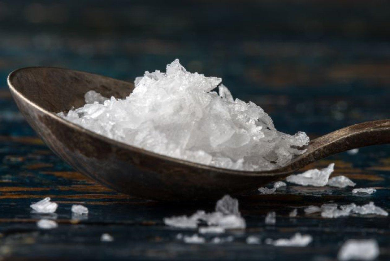 3 savjeta za korištenje magnezijevog klorida