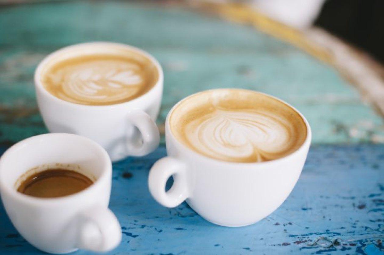 Cogito Coffee priča i trend specialty kave