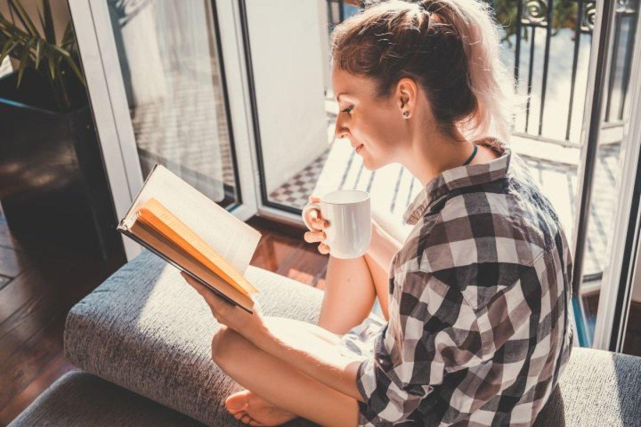 10 savršenih knjiga za ljetnu inspiraciju