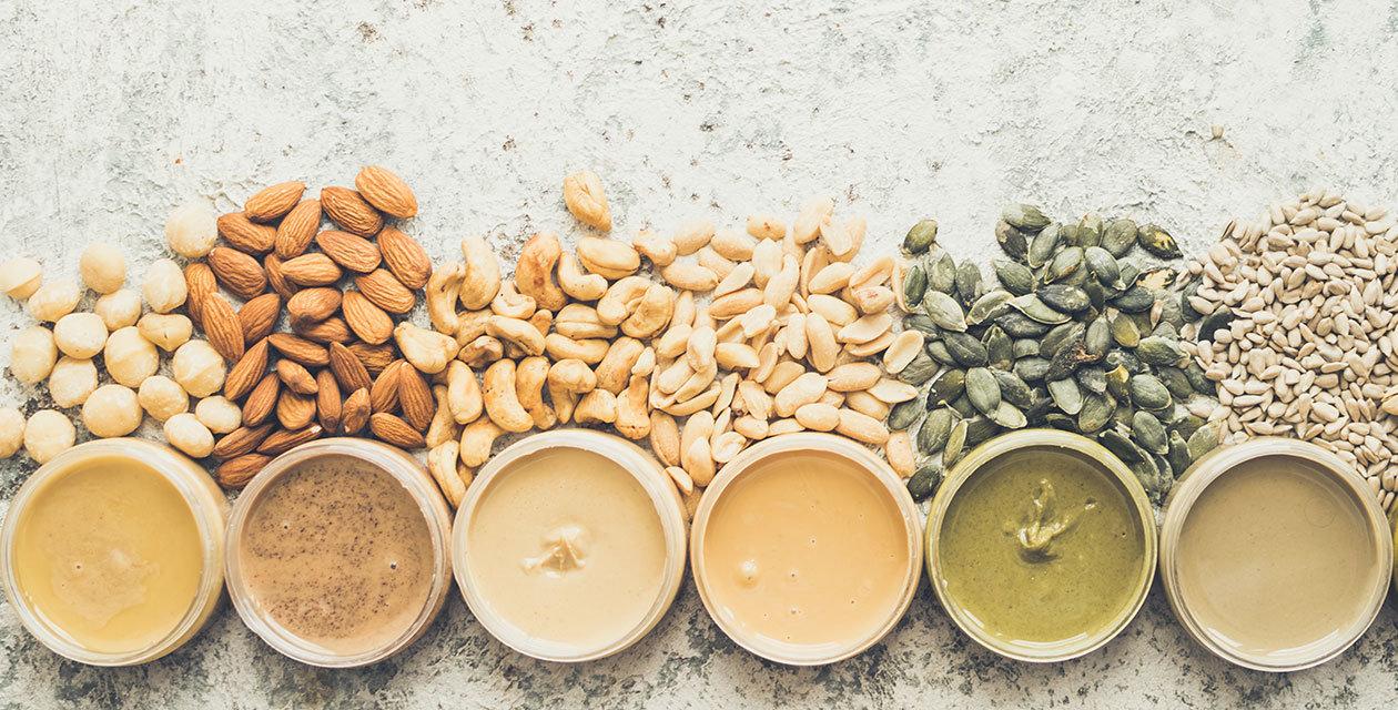 Najbolji izvori zdravih biljnih masnoća