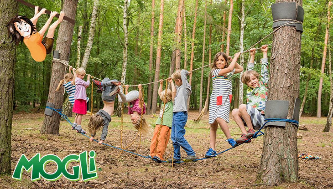 MOGLi - povezanost djece s prirodom počinje s hranom