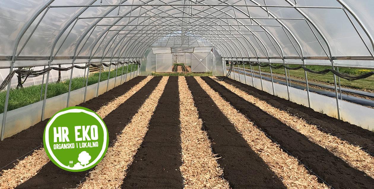Biointenzivni uzgoj - isplativ uzgoj organskog povrća na malim površinama
