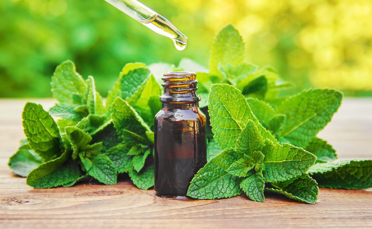 Glavobolja - kako si pomoći eteričnim uljima