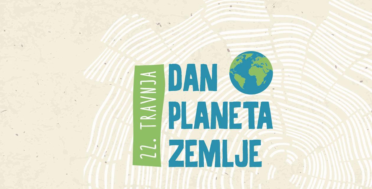 Zdravim stilovima življenja do zdravog planeta Zemlje