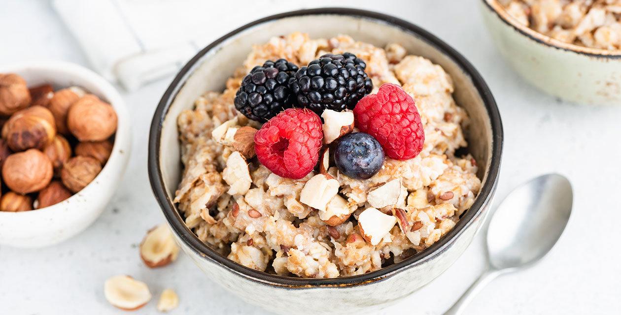 Zdravi doručak na bio&bio način