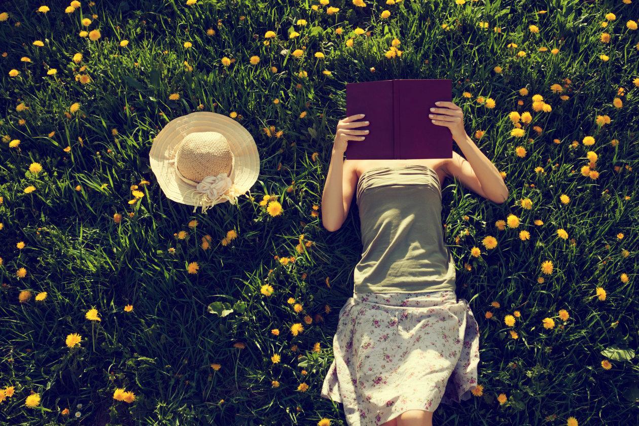 Top 5 knjiga za inspiraciju ovog ljeta