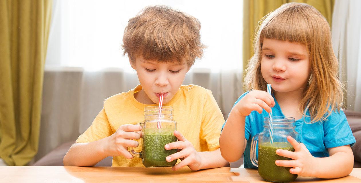 Kako postići djetetovu koncentraciju i opuštenost prirodnim putem