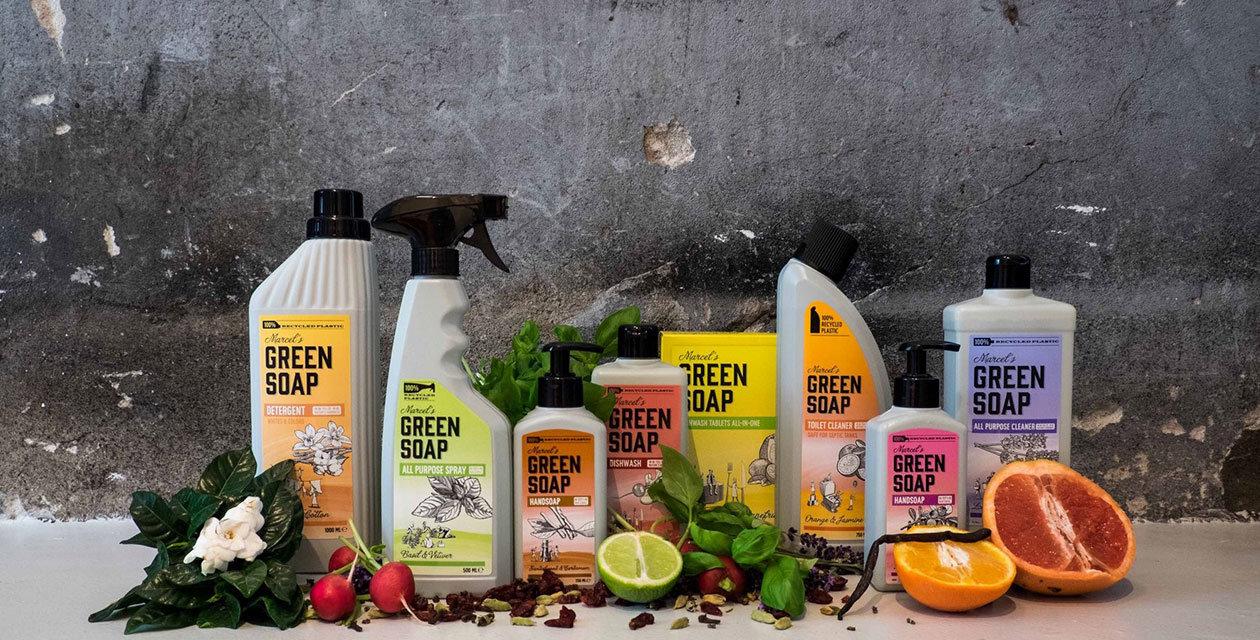 Marcel's Green Soap: Tvoj dom nikad nije ovako mirisao