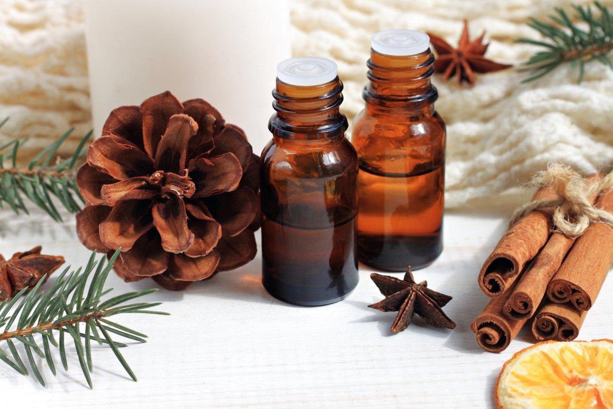 Mirisi zimskih eteričnih ulja za bolji imunitet