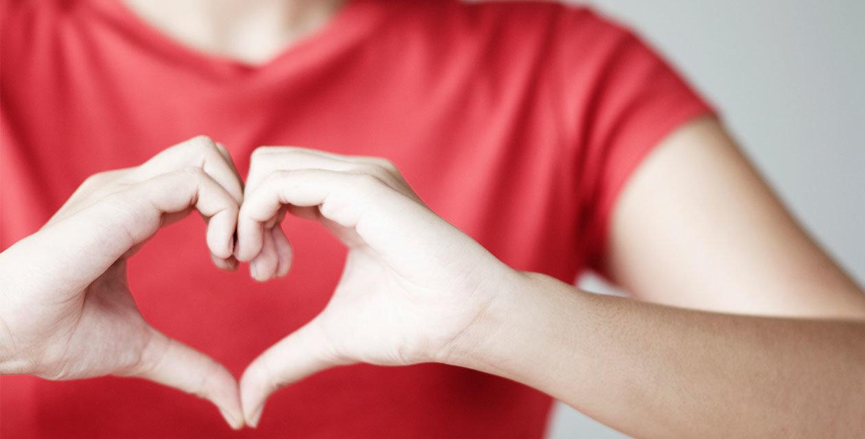 Zdravo srce – sretna i zdrava žena