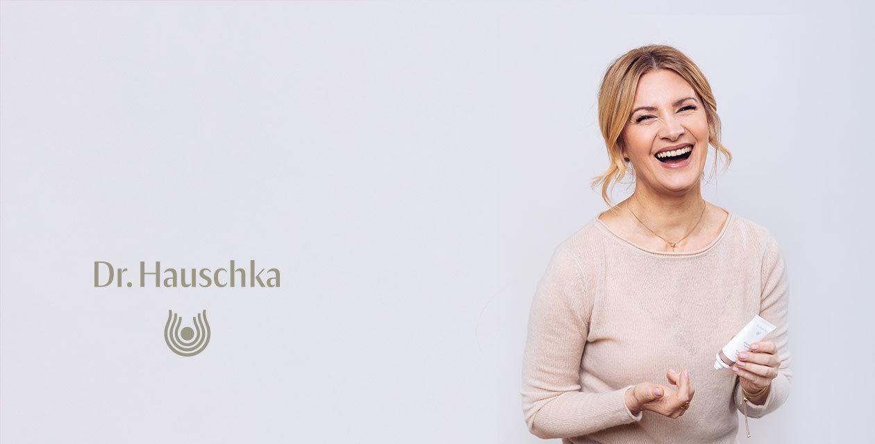 Kozmetika Dr. Hauschka – zašto sam joj vjerna već 30 godina