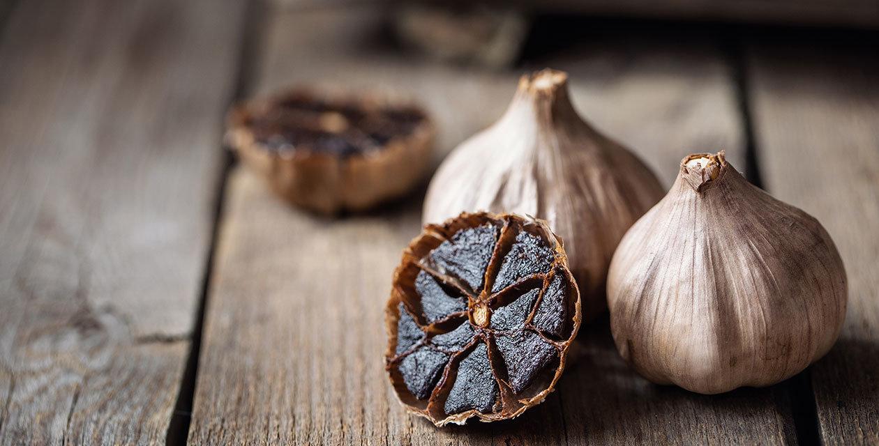 Moćan ekstrakt crnog češnjaka i ciljana vitaminsko-mineralna kombinacija za snažnu obranu imuniteta