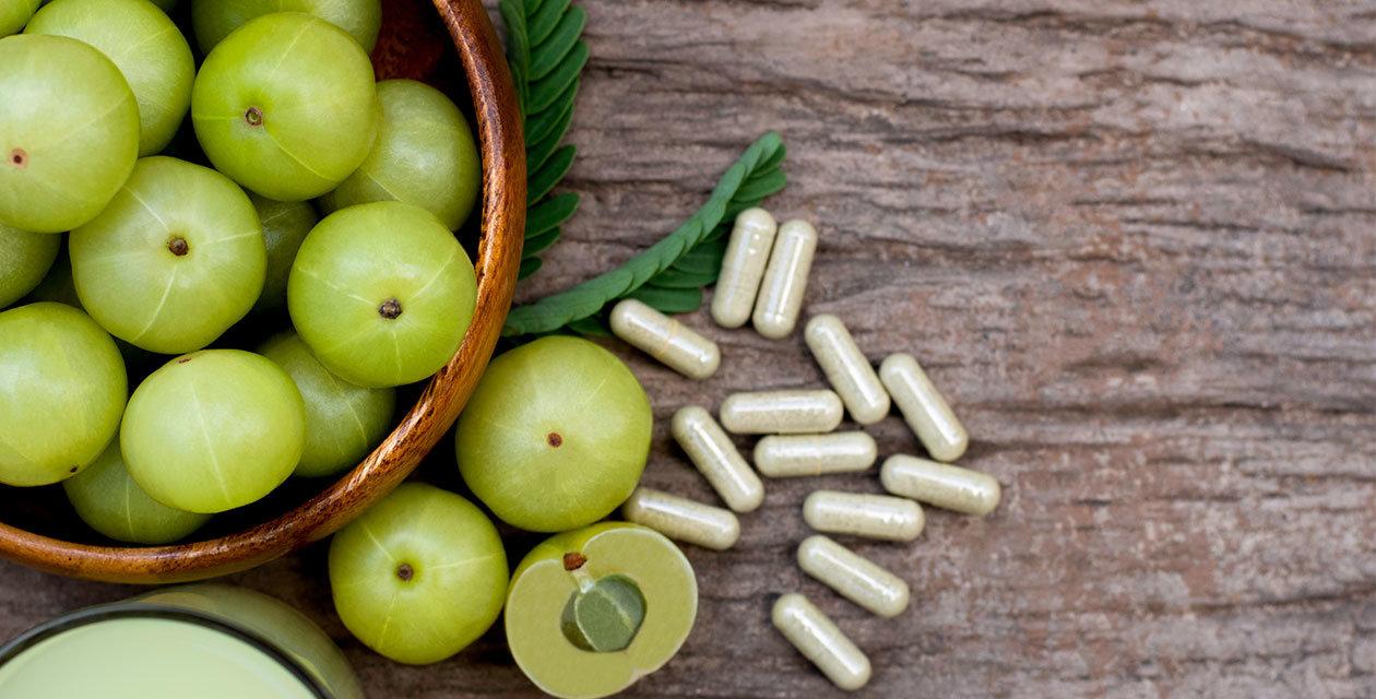 Amla - ayurvedska superhrana u misiji jačanja imuniteta i antioksidativne zaštite
