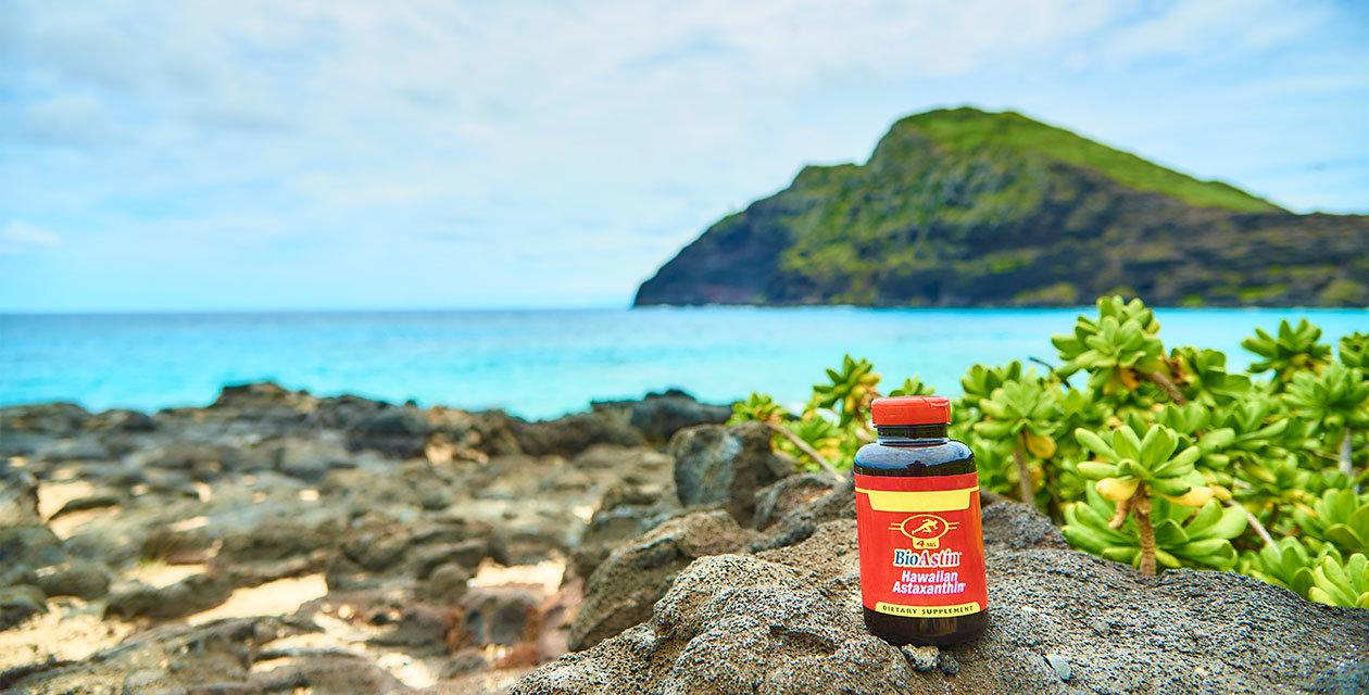 Havajski astaksantin - najpopularniji dodatak za zdravu kožu