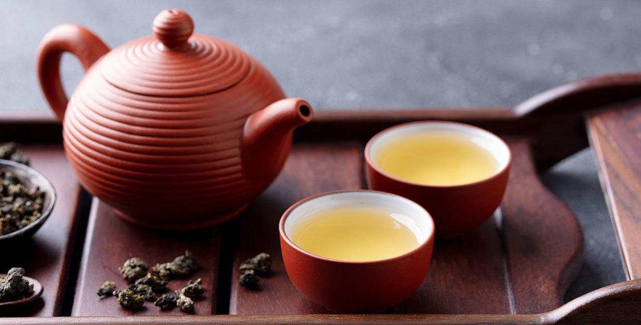 Oolong čaj za užitak i zdravo mršavljenje
