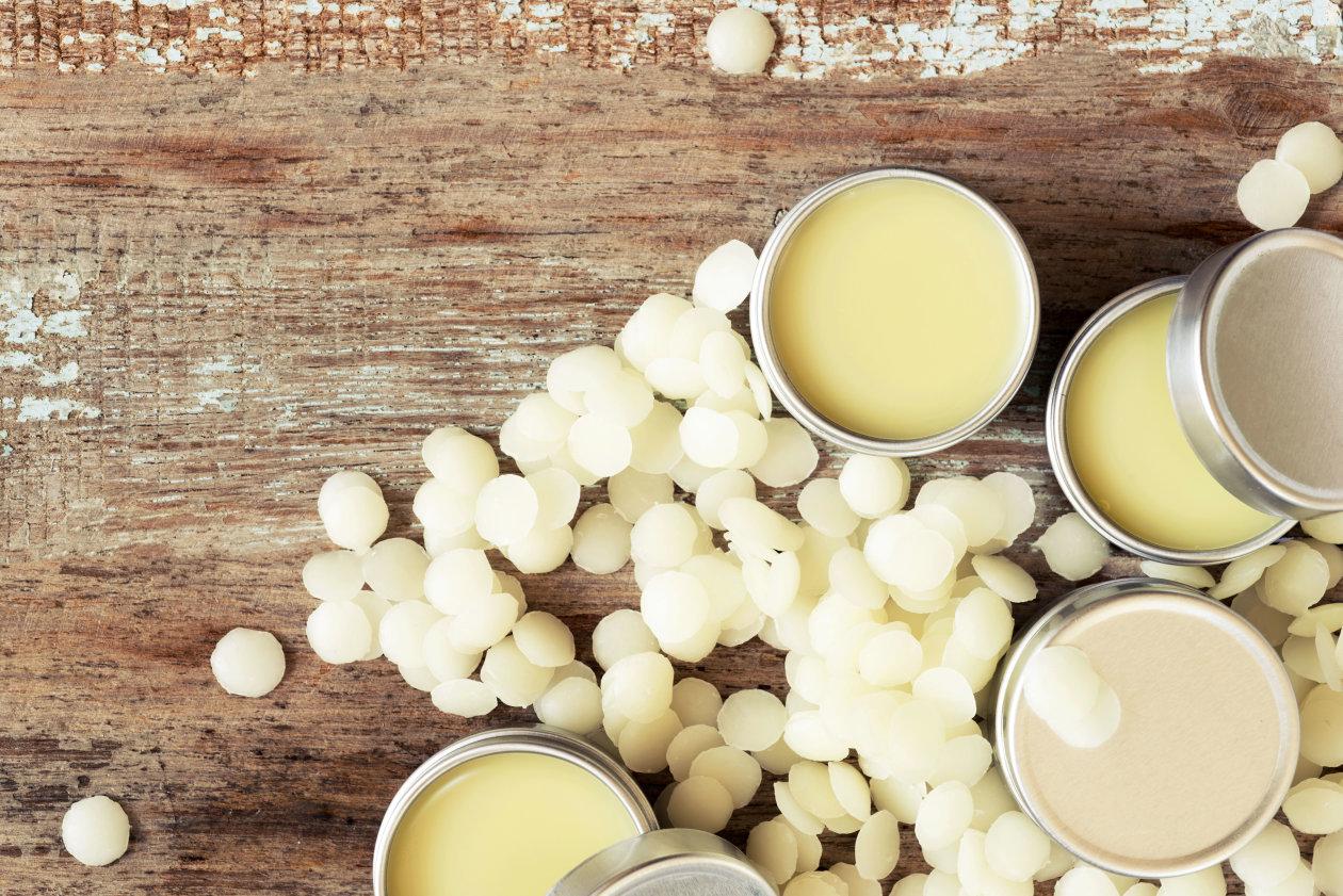 Napravi svoju prirodnu kozmetiku s kakao maslacem