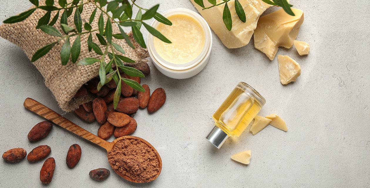 Kakao maslac – broj 1 za ljetnu njegu kože