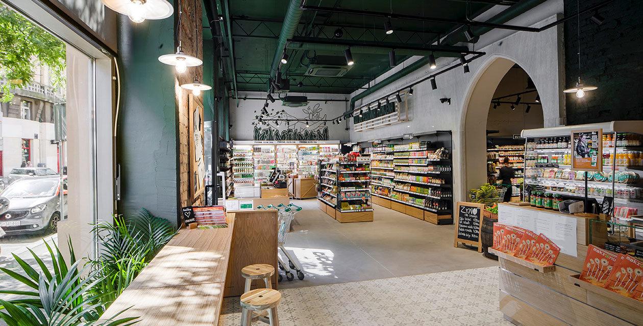 Otvorili smo prvu održivu trgovinu u Hrvatskoj!